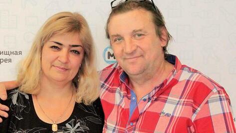 Супруги из Воронежа выиграли квартиру в лотерею