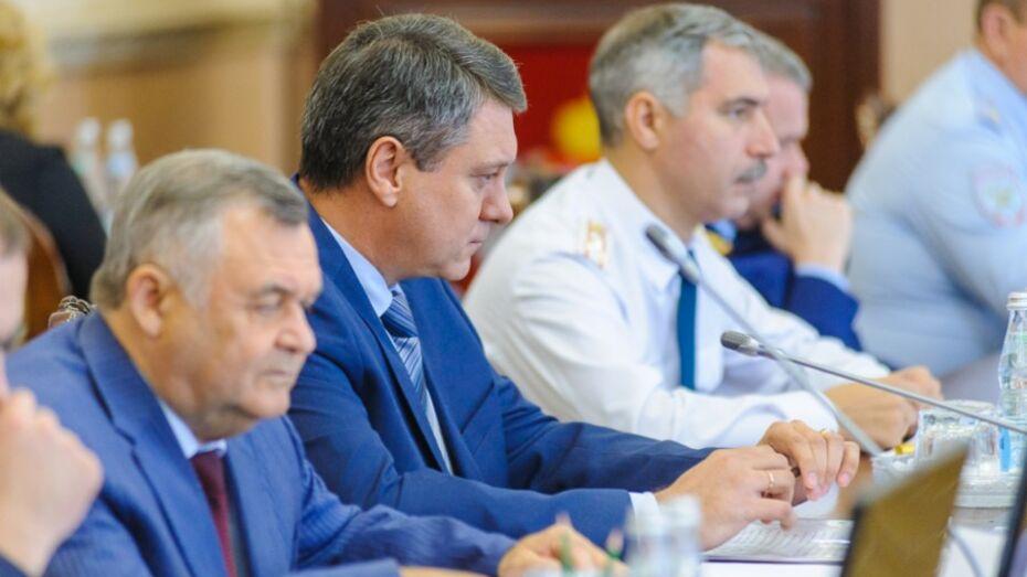 Протоколы об итогах голосования в Воронежской области защитят QR-кодами