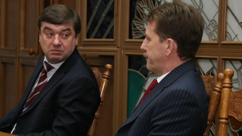 Губернатор: «Опыт Сергея Колиуха может быть востребован в области»