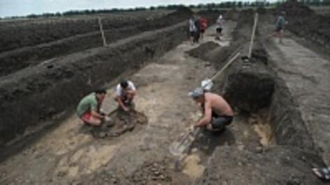 Под Новохоперском обнаружили 400 курганов-могильников возрастом 4 тысяч лет