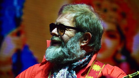 Музыкант Борис Гребенщиков ответит на вопросы воронежских поклонников