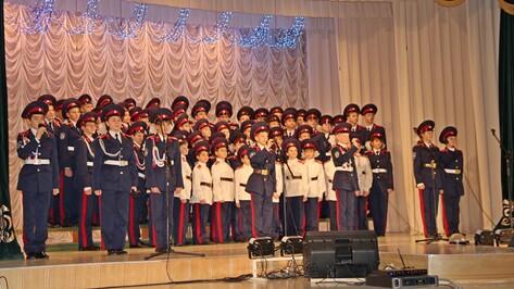 В острогожском селе Урыв-Покровка пройдет 6-й фестиваль военно-патриотической песни