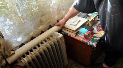 Без отопления остались более 30 воронежских домов