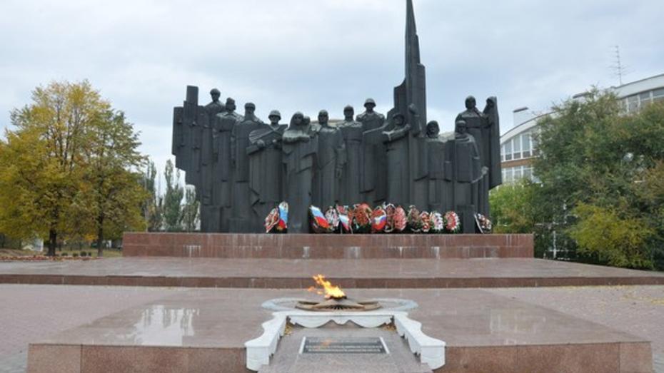 Воронеж вошел в топ-5 городов воинской славы для путешествий 23 февраля