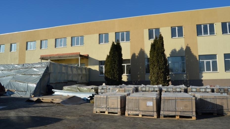 В Семилукском районе 23 декабря откроется центр временного содержания мигрантов