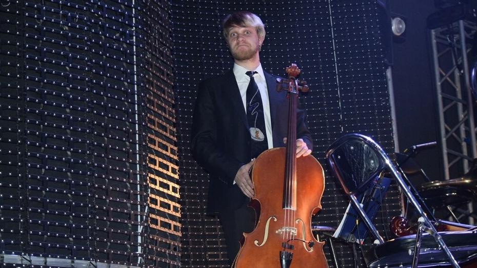 Воронежский музыкант Антон Андреев: «Носите маску если не ради себя, то ради других»