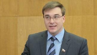 Лидер фракции ЛДПР в Воронежской облдуме поддержал губернаторскую программу занятости
