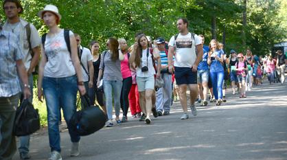 Гид РИА «Воронеж». Чем заняться в выходные 19–20 июня