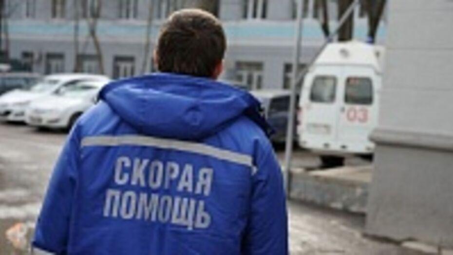 В Воронежской области прокуратура нашла нарушения в работе отделения скорой помощи