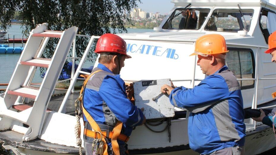 Специалисты «Воронежэнерго» поучаствовали в противоаварийных учениях