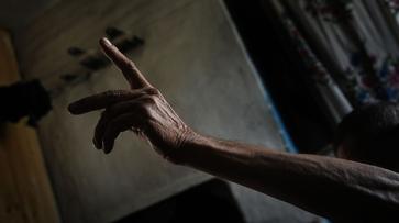 Заброшенные хутора: как пустеют воронежские деревни. Еманча-Вторая