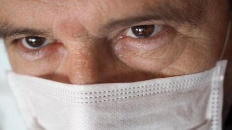 Заболеваемость гриппом и ОРВИ в Воронежской области выросла на 5%