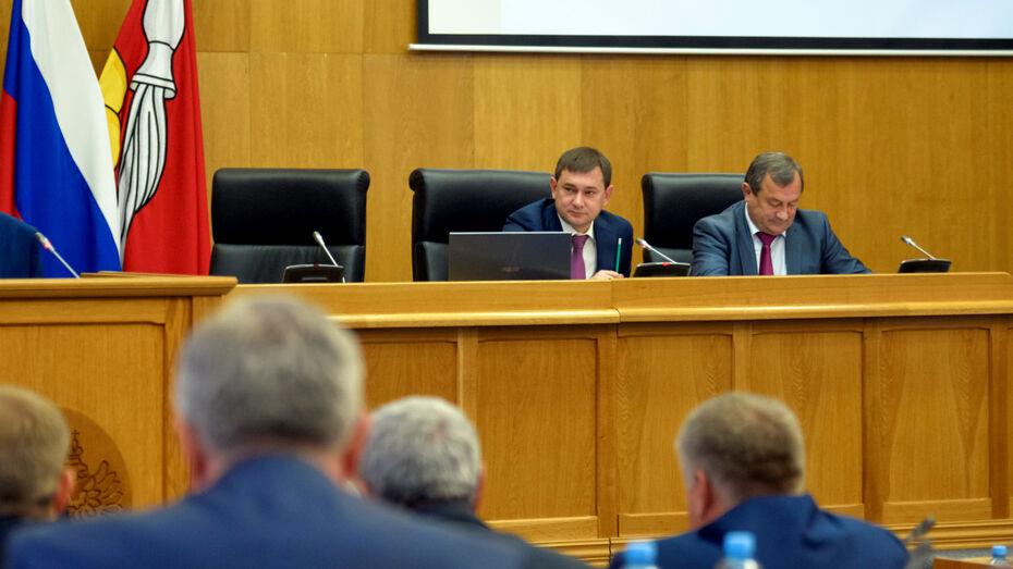 Частные инвестиции в экономику Воронежской области составили 1,5 трлн рублей за 5 лет