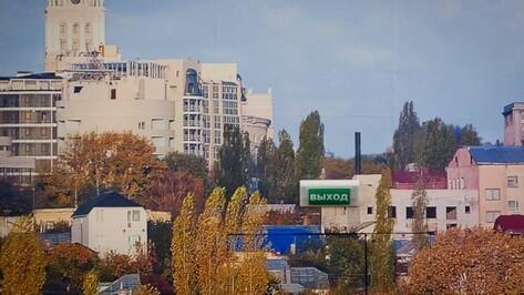Проект планировки центра Воронежа: 7 предсказаний о будущем города