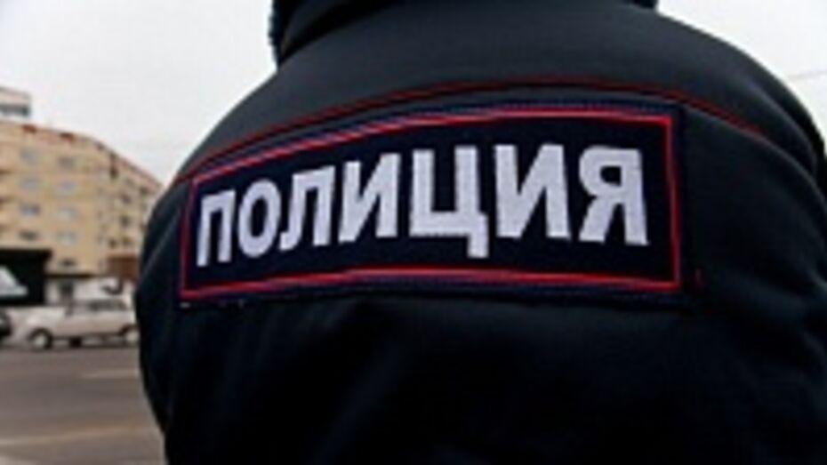Неизвестные злоумышленники ограбили две дачи под Рамонью