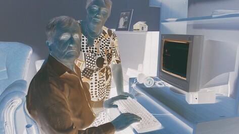 В Калаче слепые супруги в уме играют в шахматы