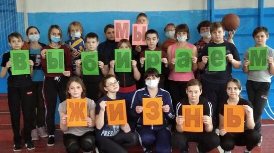 Подгоренская команда вошла в число победителей областного квеста «Будущее без наркотиков»