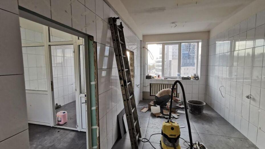 Вторую лабораторию для COVID-тестов откроют в диагностическом центре Воронежа