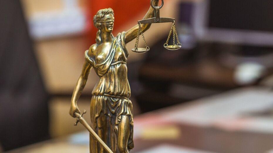Воронежец ответит в суде за гибель инспектора ДПС в аварии