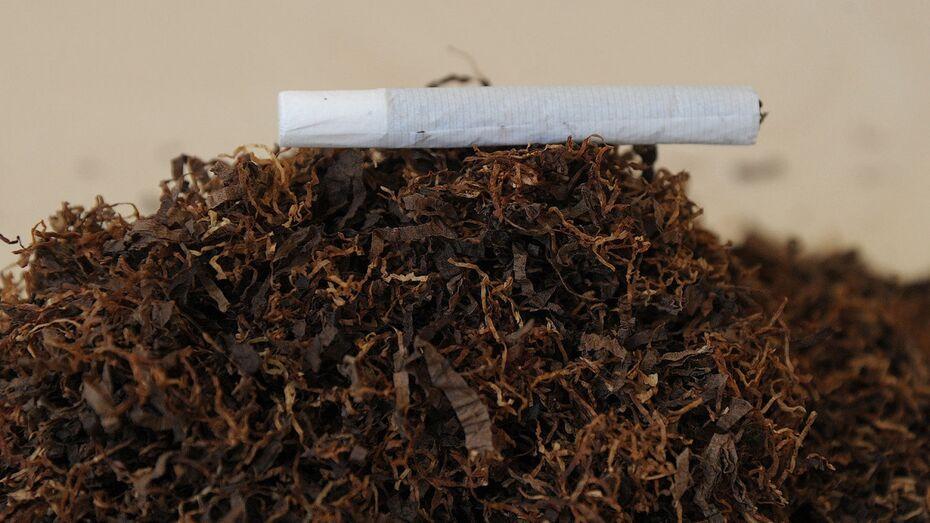 В Воронеже трое мужчин ответят в суде за продажу поддельного табака