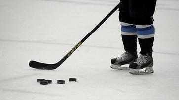 Хоккеисты «Россоши» уступили МХК «Липецк»