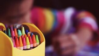 Детские рисунки украсят 10 воронежских маршруток ко Дню Победы