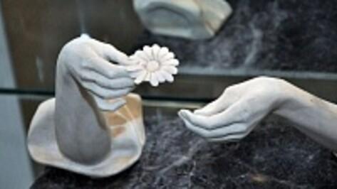 Выставка Михаила Шемякина «Рука в искусстве» откроется в Воронеже в пятницу