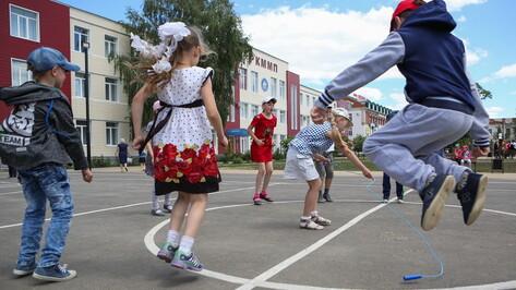 Парк в Воронежской области включили в реестр лучших практик по благоустройству в РФ