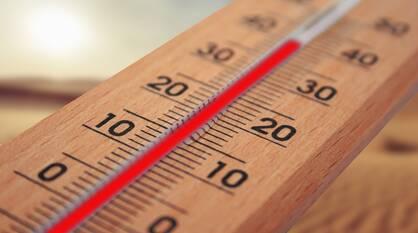 Штормовое предупреждение объявили в Воронежской области из-за 38-градусной жары