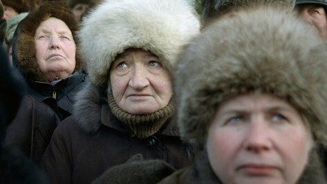 Воронежцы оценили достойную продолжительность жизни в 81 год