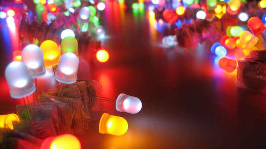В Воронежской области появится завод по производству светодиодов