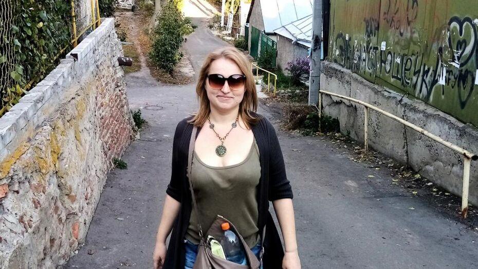 Воронежский лингвист Анна Марстерс: «Не нужно собираться толпами»