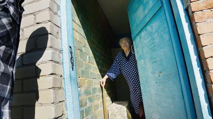 Полиция проконтролирует соблюдение самоизоляции воронежскими пенсионерами