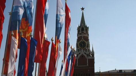 Россия заняла второе место в рейтинге самых сильных стран мира