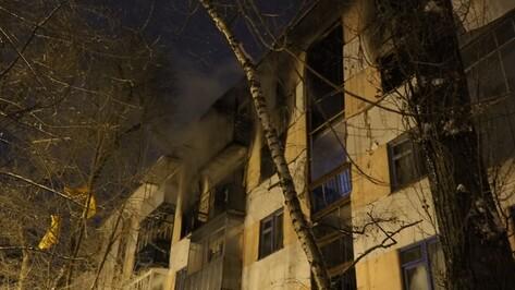 Погибшая после взрыва в воронежской пятиэтажке оказалась женой сотрудника МЧС
