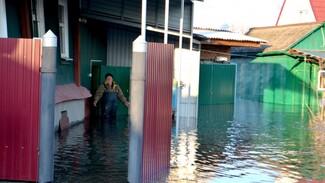В Калаче Воронежской области создадут 7 мобильных групп для оценки ущерба от паводка
