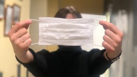 В Боброве запустили акцию по профилактике коронавируса