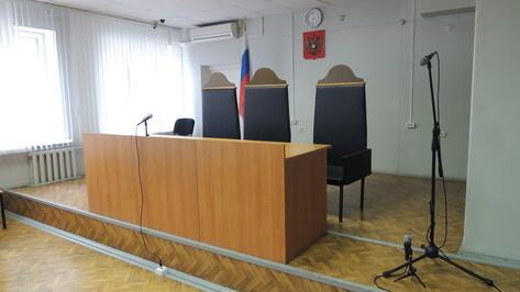 Воронежского экс-гаишника с 22 квартирами отправили в СИЗО на 2 месяца