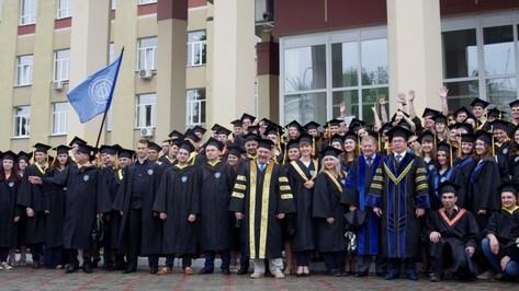 Воронежский госуниверситет вошел в топ-30 вузов России