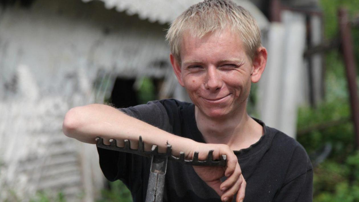 «Жизни в городе не понимаю». Как пастух из Воронежской области стал актером