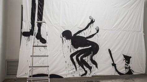 В Воронеже открылась выставка «Беспредел» о проблемах заключенных
