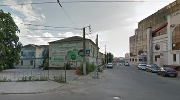 Прокуроры добились запрета на строительство 20-этажки в центре Воронежа