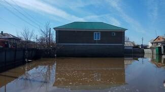 Сумму ущерба от паводка в Калаче Воронежской области подсчитают к 23 апреля