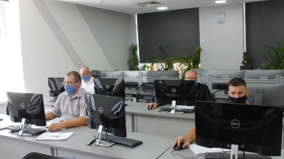 Свыше тысячи сотрудников Воронежэнерго прошли обучение с начала 2020 года
