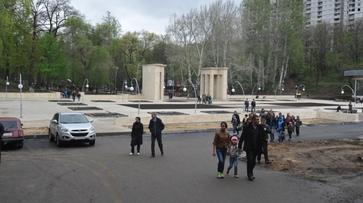 Мэрия Воронежа нашла подрядчика для создания парковочных площадок у Центрального парка