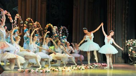 Воронежские звезды мирового балета в третий раз выступят в родном городе