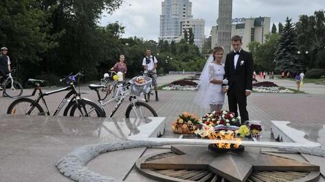 Велопробег Победы проедет по Воронежу 24 км