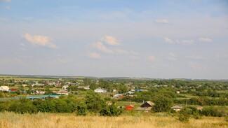 Бутурлиновская Клеповка представит район на областном конкурсе «Самое красивое село»