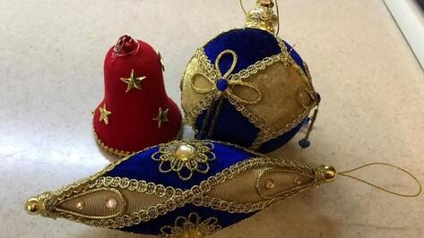 Каменские журналисты объявили конкурс елочных игрушек