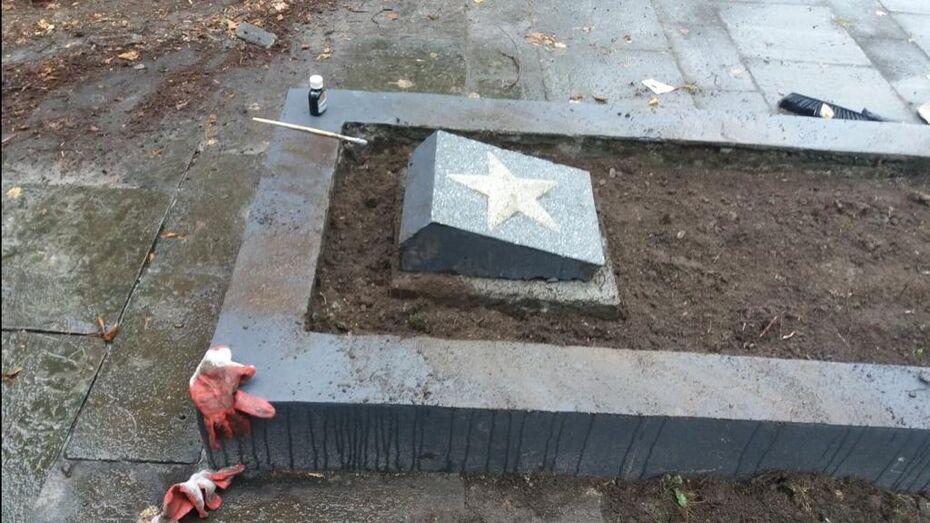 Воронежцы восстановят 2 памятника советским воинам в Польше